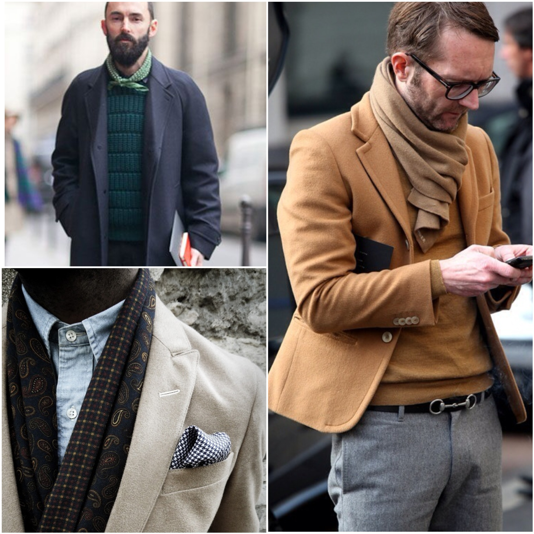 Winter 2014 Men S Must Haves Lifestyle Blog