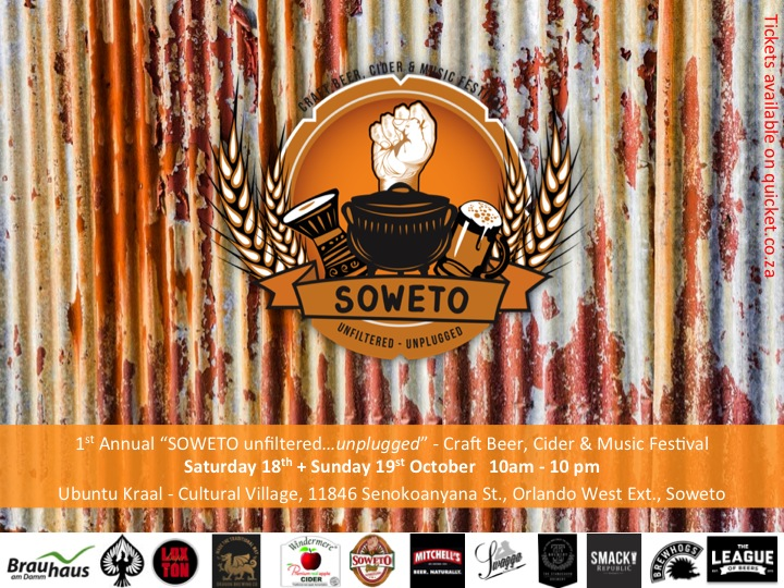 Sandton Craft Beer Fair